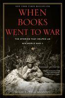 When Books Went To War PDF