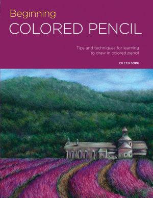 Portfolio  Beginning Colored Pencil