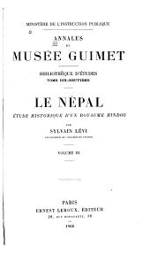 Annales: Bibliotheque d'etudes, Volume18