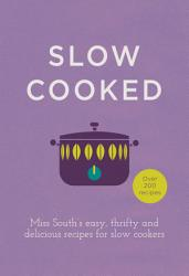 Slow Cooked Book PDF