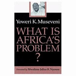 What Is Africa S Problem  Book PDF