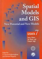 Spatial Models and GIS PDF