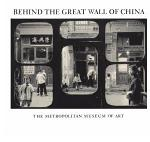 Behind the Great Wall of China