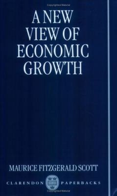 A New View of Economic Growth PDF