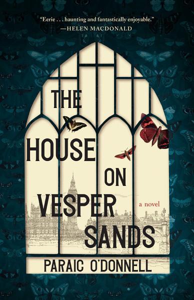 Download The House on Vesper Sands Book