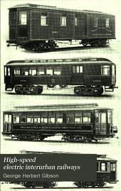 High-speed Electric Interurban Railways