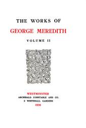 The Works of George Meredith: The ordeal of Richard Feverel