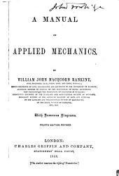 Manual of Applied Mechanics