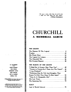Churchill PDF