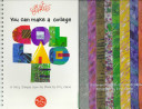 You Can Make A Collage Book PDF