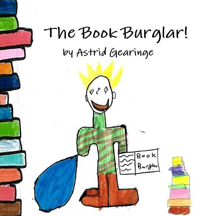 The Book Burglar