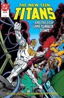 The New Teen Titans  1984    33 PDF