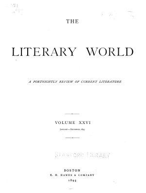 The Literary World