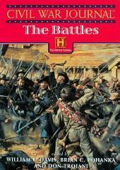 Civil War Journal: The Battles
