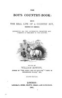 The boy s country book  being the real life of a country boy PDF