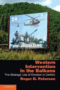 Western Intervention in the Balkans PDF