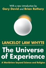 The Universe of Experience PDF