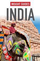 Insight Guides  India PDF