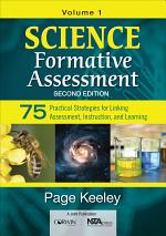 Science Formative Assessment, Volume 1
