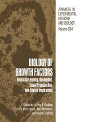 Biology of Growth Factors: Molecular Biology, Oncogenes, Signal Transduction, and Clinical Implications