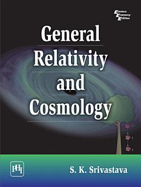 General Relativity and Cosmology PDF