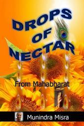 Drops of Nectar: From Mahabharat