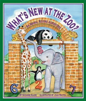 What s New at the Zoo  PDF