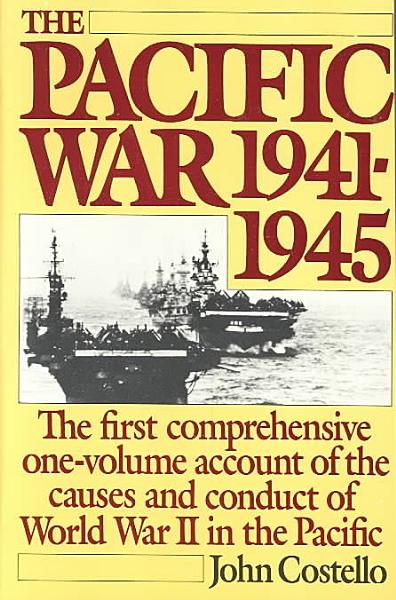 Download The Pacific War Book