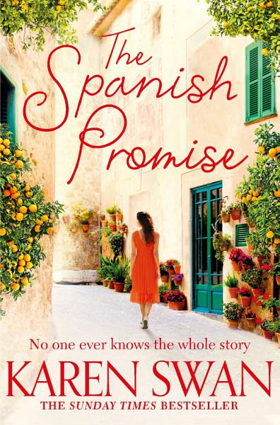 Download The Spanish Promise Book