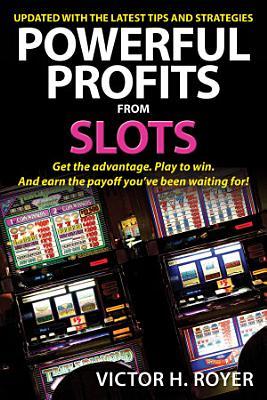 Powerful Profits From Slots PDF