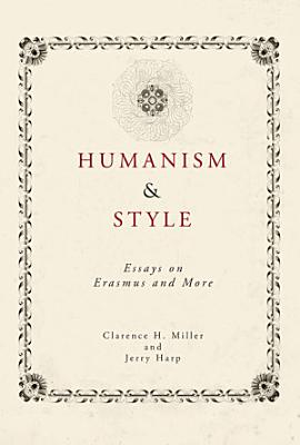 Humanism and Style PDF