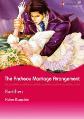 The Andreou Marriage Arrangement: Harlequin Comics