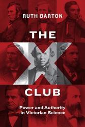 The X Club Book PDF