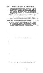 Histoire des Romains depuis les temps les plus reculés jusqu'à la fin du règne des Antonins: Volume1