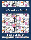 Let's Write a Book!
