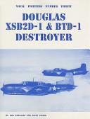 Douglas XSB2D 1   BTD 1 Destroyer PDF