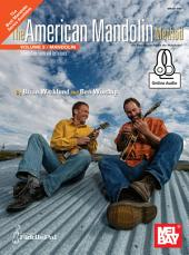 American Mandolin Method Volume 2: Volume 2