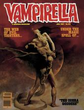 Vampirella Magazine #93
