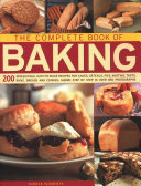 Cook s Guide to Baking