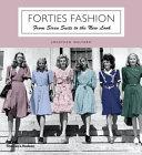 Forties Fashion PDF