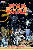 Classic Star Wars Early Adventures PDF
