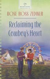 Reclaiming the Cowboy's Heart