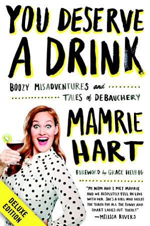 You Deserve a Drink Deluxe PDF