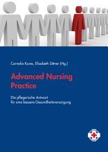 Advanced Nursing Practice PDF