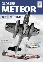 The Gloster Meteor in British Service PDF