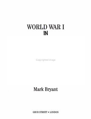 World War I in Cartoons