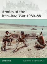 Armies of the Iran–Iraq War 1980–88
