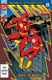 The Flash (1987-) #63