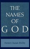 The Names of God PDF