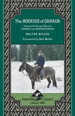The Rockies of Canada